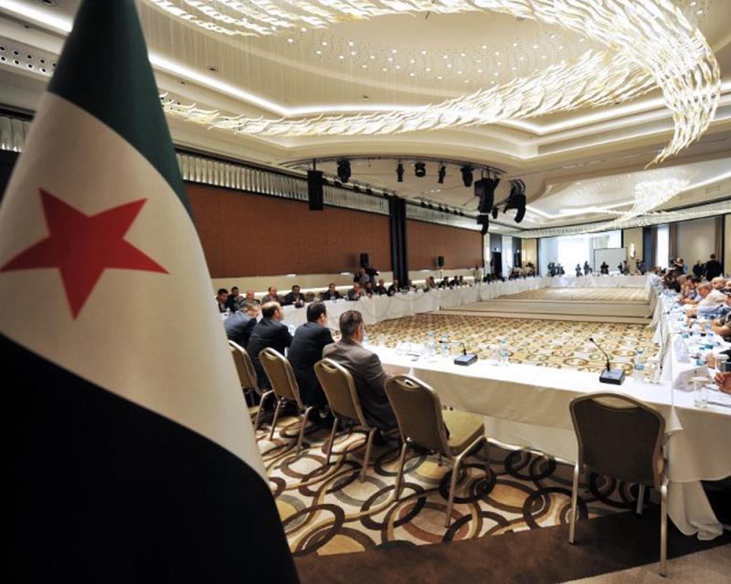 «أحرار الشام»: لتطهير الأراضي السورية من الاحتلال الروسي الإيراني