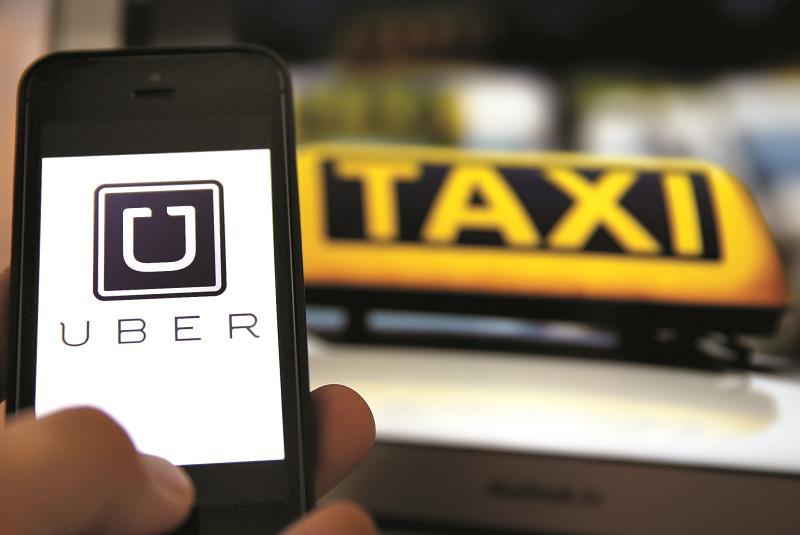 لاقى تطبيق UBER انتشاراً سريعاً، وباتت الشركة موجودة في حوالى 500 مدينة حول العالم