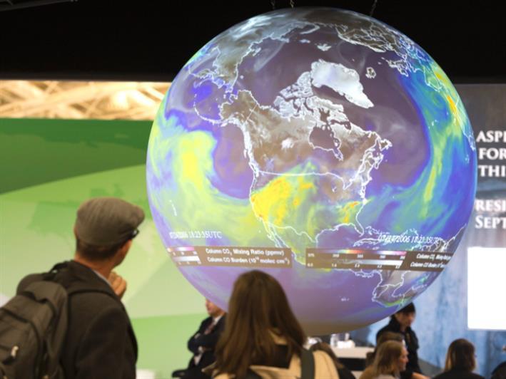 «اتفاق باريس» يرفع حرارة الأرض