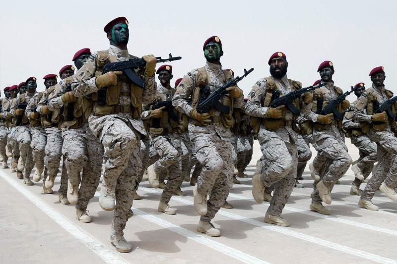 رحّب وزير الدفاع الأميركي بالإعلان السعودي