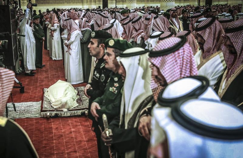 التحالف الجديد هو رهان جديد لمحمد بن سلمان لتسويق نفسه ملكاً مقبلاً