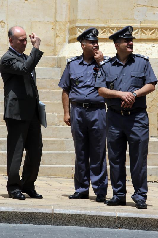 ريفي رفض مذكرة النيابة العامة التمييزية السورية لاسترداد القذافي