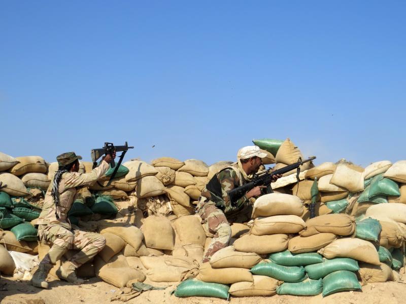 الزاملي: الغارة الأميركية أوقعت أكثر من 20 قتيلاً وأصابت أكثر من 30 آخرين