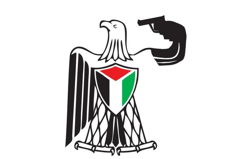 للفنان الفلسطيني عامر الشوملي