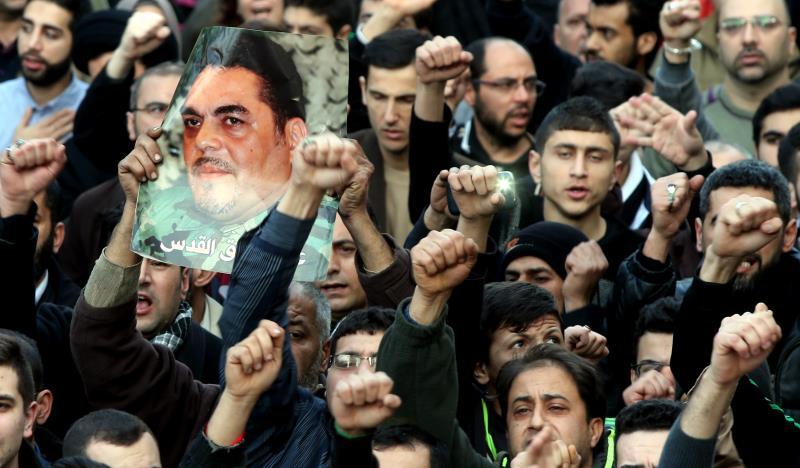 من غير المقبول الانصياع في لبنان لسياسة العقوبات الأميركية