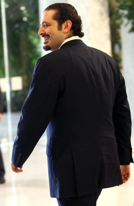 الحريري حاول مواجهة تطويق دوره الحكومي بالإتيان برئيس للجمهورية
