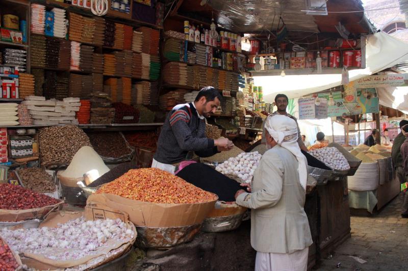 أعرب الأعضاء عن قلقهم البالغ من تدهور الأوضاع الأمنية والمعيشية والاقتصادية في اليمن