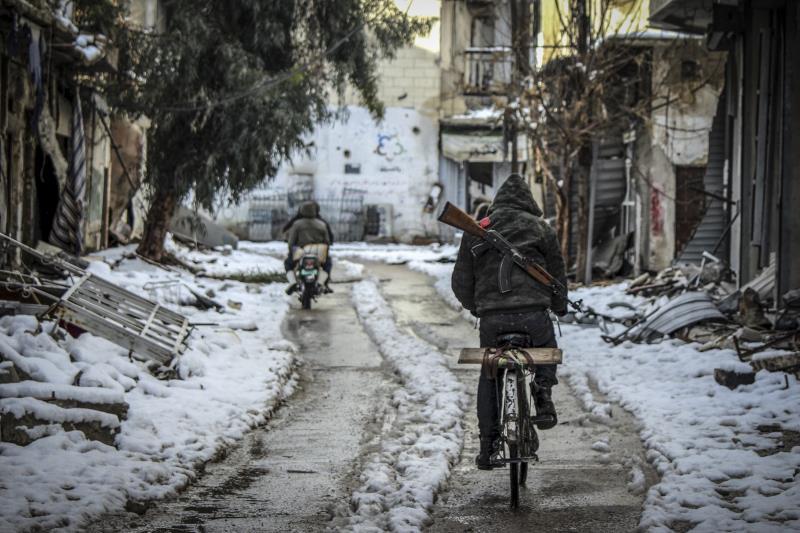 «خطّة طوارئ جهاديّة» بتوجيه تُركي لمعركة «غير مسبوقة» في إدلب