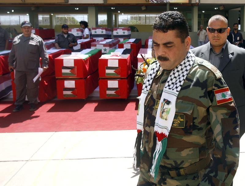 27 عاماً قضاها القنطار أسيراً، وكما «الوعد الصادق» كانت عملية «القائد جمال عبد الناصر»