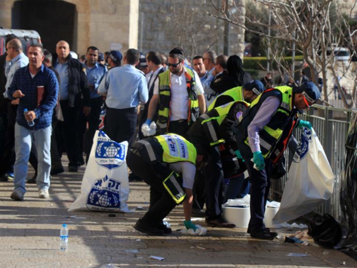 عجز إسرائيل عن مواجهة الأفراد يقودها إلى البحث عن «خلايا»