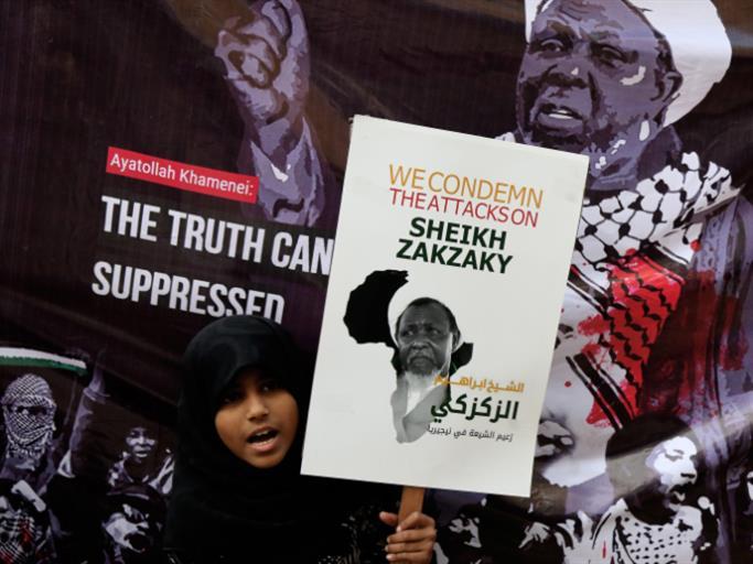 إبراهيم موسى: الناطق باسم «الحركة الإسلامية» في نيجيريا