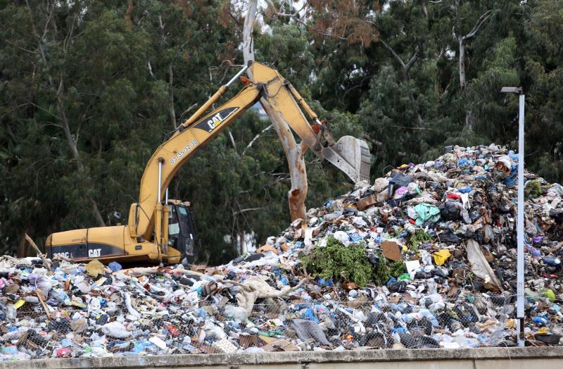 إدغار شهاب طرح التفكك الحراري وسيلة وحيدة لمعالجة النفايات