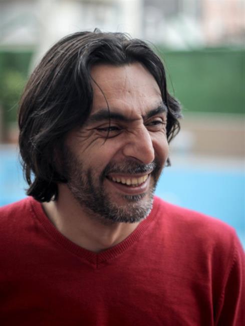 ناجي الجرف آخر ضحايا في صفوف الإعلاميين السوريين