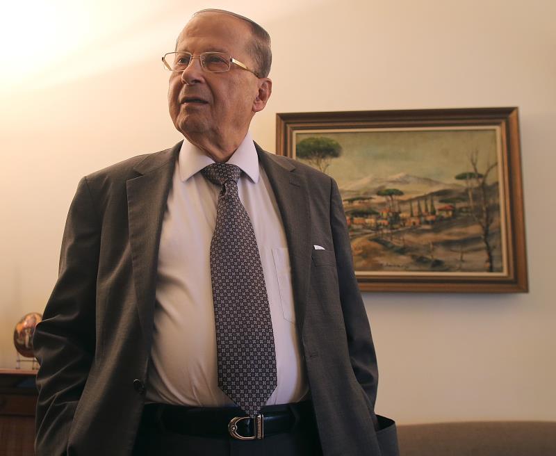 حوار الحريري مع عون كان الهدف منه فك اللحمة بينه وبين حزب الله