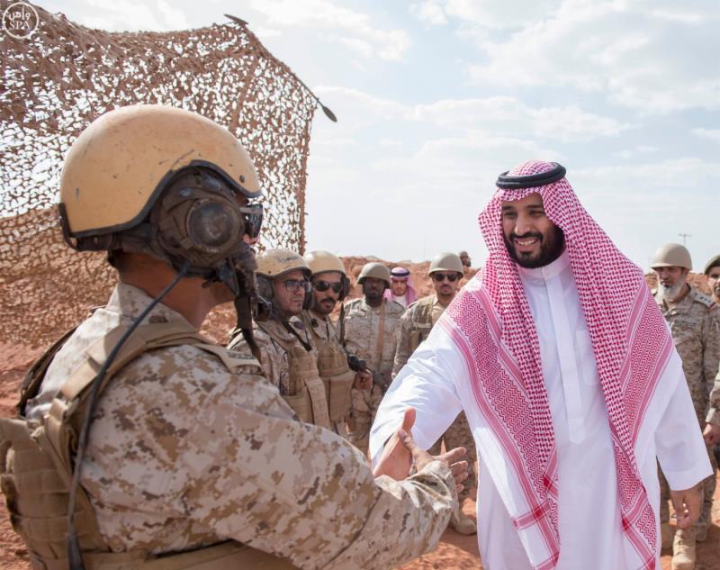 محمد بن سلمان: قائد العدوان و«الإصلاحات»