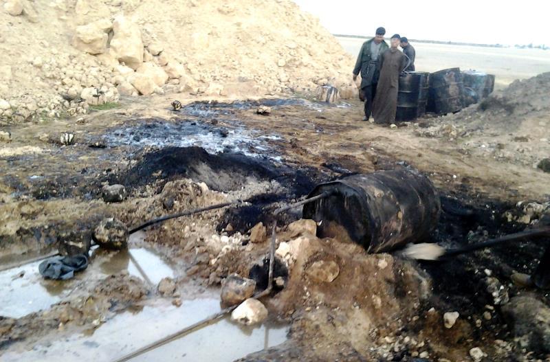 «جنود الدولة من الجنسية القطرية هم من يتسلمون ملف الثروة النفطية، لكونهم يحظون بثقة عالية من الأتراك»