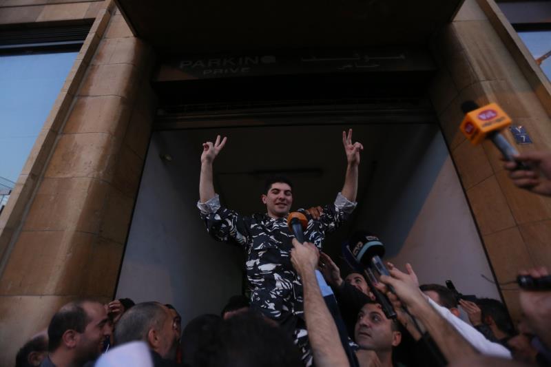 كان احتفال لبنان بتحرير أسراه ناقصاً: شروط التحرير كانت باهظة