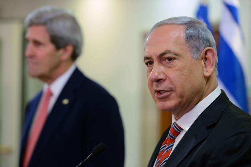 «أبو مازن يقول إن احتلال أرض فلسطين بدأ من عام 1948!»