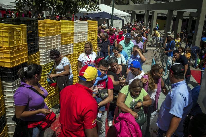 شعب فنزويلا الذي ذاق طعم الحرية يوماً، قد ينهكه ثمنها لبرهة فقط