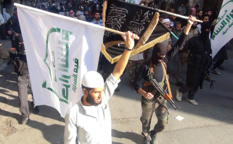 تريد الرياض إظهار أنّ من يقصفهم الروس لديهم «شرعية سياسية»