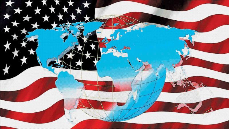 الاتفاقيات الثلاث من وسائل الهيمنة الاميركية على العالم