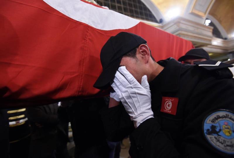 عملية «محمد الخامس» التي استهدفت الأمن الرئاسي كانت «القشة التي قصمت ظهر البعير»