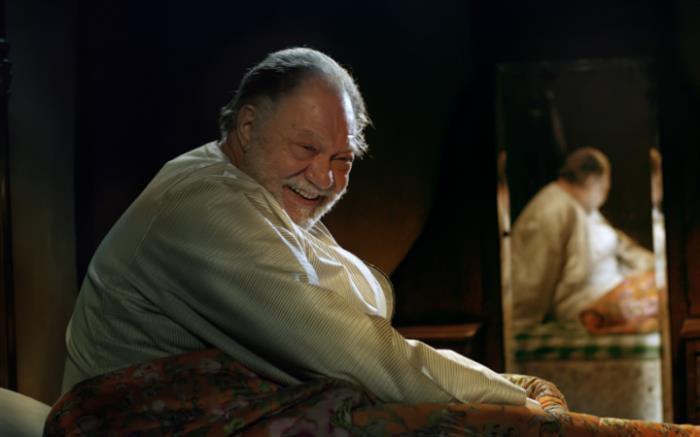 يقدّم الممثل المصري شخصية «ونّوس»، التي ستنضم إلى ذاكرة الدراما المصرية