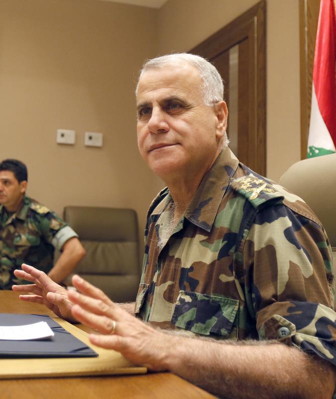 لا وجود لـ «جبهة النصرة» في عرسال البلدة