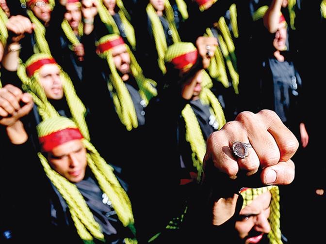 «اليوم العاشر» في العراق: ثورة ضدّ التكفير