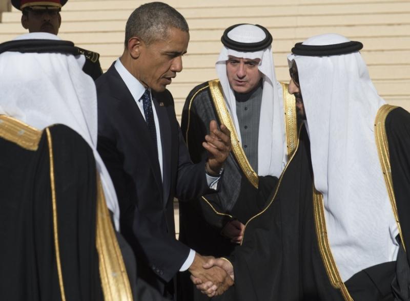 تحولت وهّابية السعودية خلال جلسات استماع في الكونغرس الى الاتهام بالتطابق مع وهّابية «داعش»