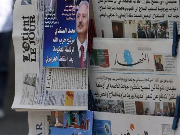 نصف الكوب الملآن في «أزمة» الصحافة