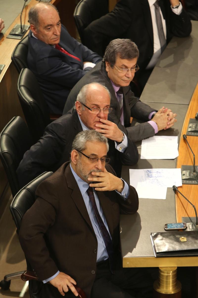 قد يشارك نواب عون في جلسة تشريعية لإقرار  قوانين مالية ضرورية  (هيثم الموسوي)