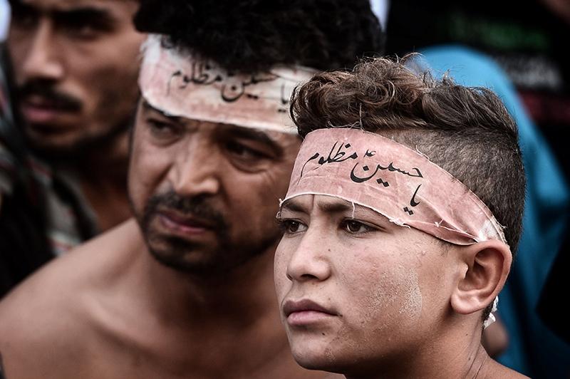 التغافل عن تحقيق الإصلاح في مجتمعنا المعاصر، يعني تعطيلاً للخطاب الحسيني عن دوره وغاياته (أ ف ب)