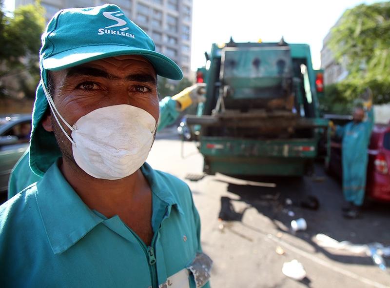 الانتهاء من مناقصات النفايات لا يعني انتهاء أزمة النفايات (هيثم الموسوي)