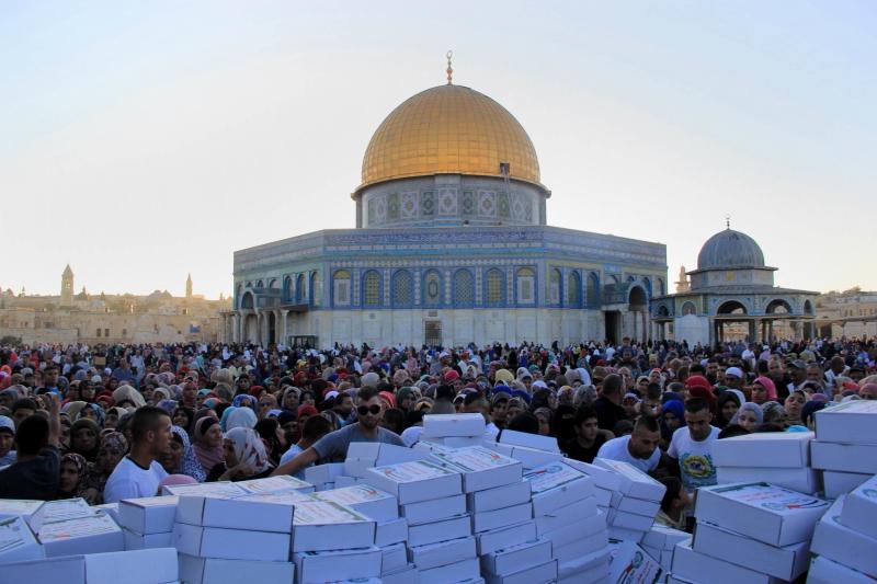 كل الحديث عن الانتصار الساحق على اسرائيل،  إسرائيلي المنشأ (آي بي ايه)