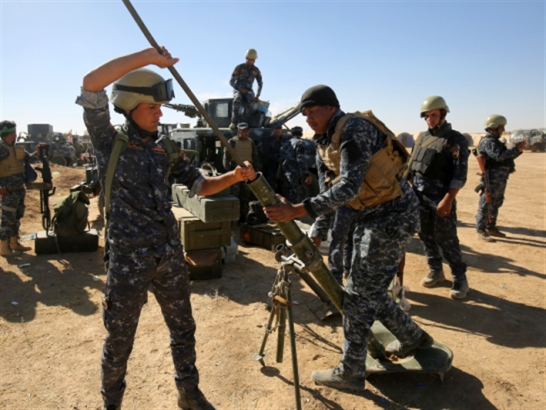 صدى «الموصل» في سوريا: كأنّ المعركة بدأت الآن!