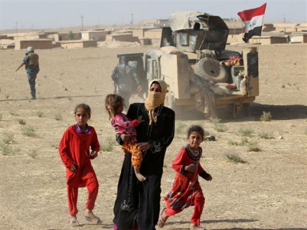 بحث إقليمي عن بديل «داعش»؟ معركة الموصل «تحيي» عزت الدوري