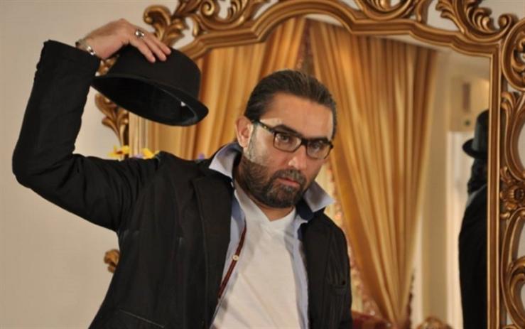 زهير قنوع يستعد لـ «أدهم بيك» في بيروت