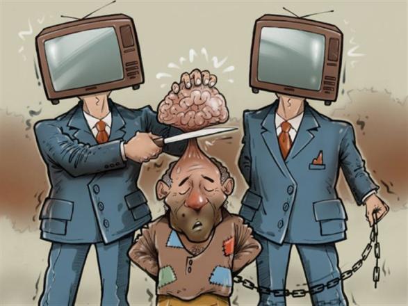 إعلاميو النظام يؤبلسون الغضب الشعبي