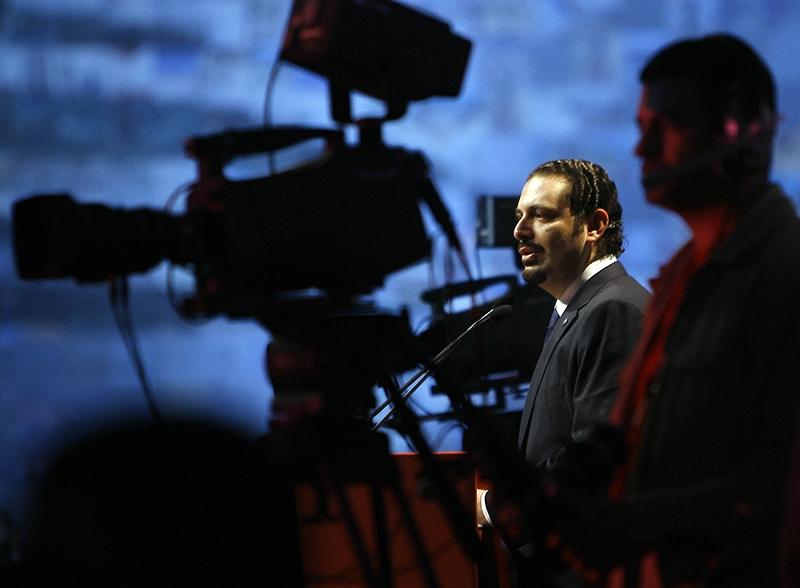 كان الحريري سيعلن قراره اليوم لكنه أرجأه بسبب ذكرى اغتيال الحسن (مروان طحطح)