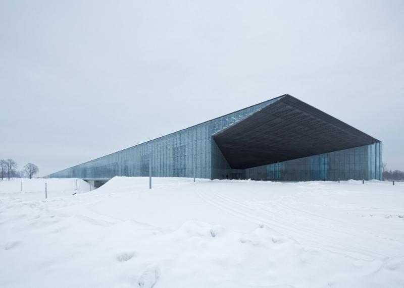 المتحف الاستوني