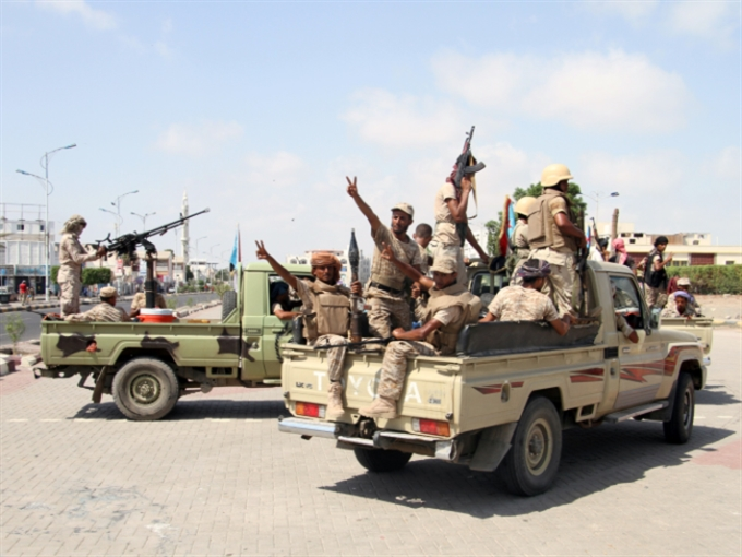 السعودية تفتح جبهة البقع: «توطين» السلفيين في نجران