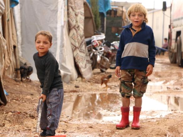 فصلٌ جديد من الحرب السوريّة على التوقيت الشتوي