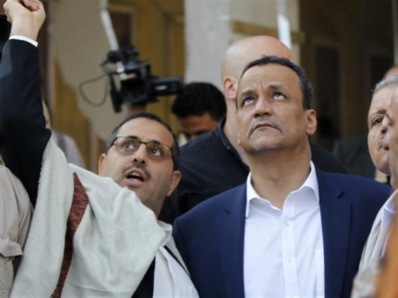 إحاطة ولد الشيخ لمجلس الأمن: محاولة للتوازن