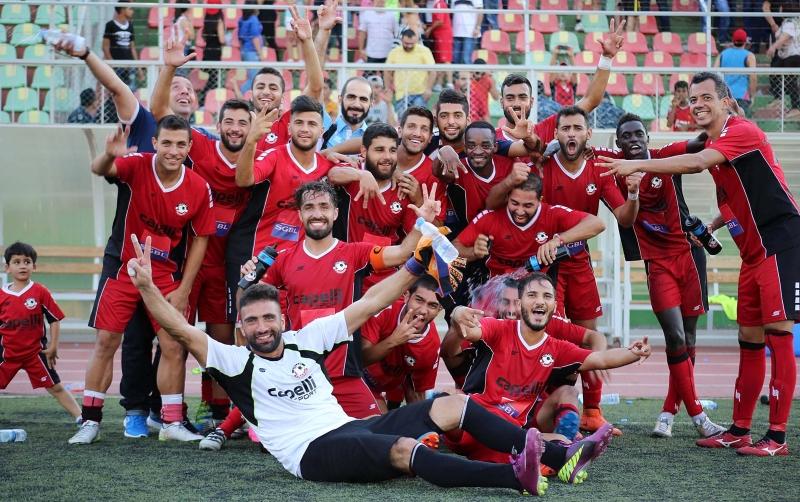 حقق السلام 9 نقاط في 3 مباريات مقابل 16 نقطة في 22 مباراة الموسم الماضي (عدنان الحاج علي)