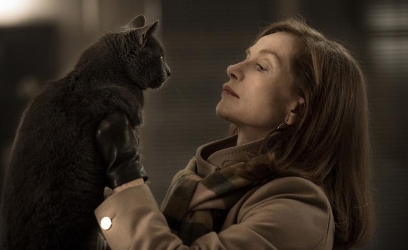 إيزابيل أوبير في «هي» للهولندي باول فيرهوفن