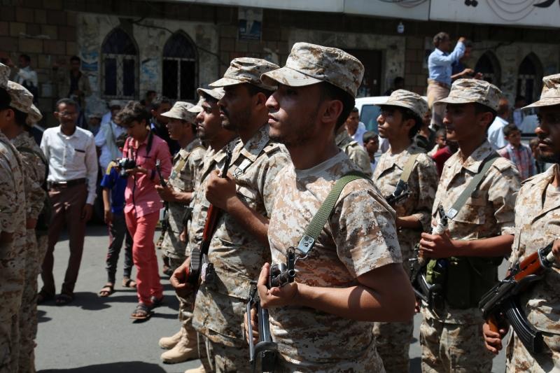 استهدفت القوة الصاروخية اليمنية خلال الأسبوع الماضي أكثر من 20 موقعاً ومعسكراً سعودياً