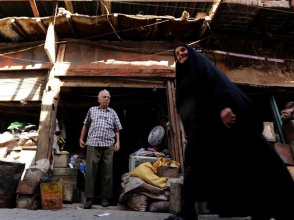 العراق | المخاوف من مشاريع التقسيم... برعاية أردوغان