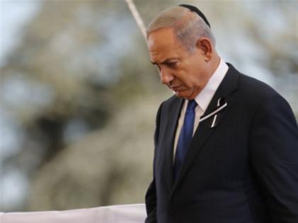 إسرائيل والسعودية: إخوة تمثيل الوليّ