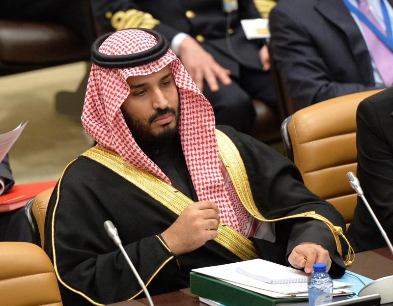 رأت الصحيفة الأميركية أنّ السعودية مضطرة إلى خفض انتاجها